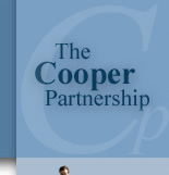 The Cooper Partnership Logo